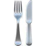 fork and knife 1f374 | Aquarius Boat Tours